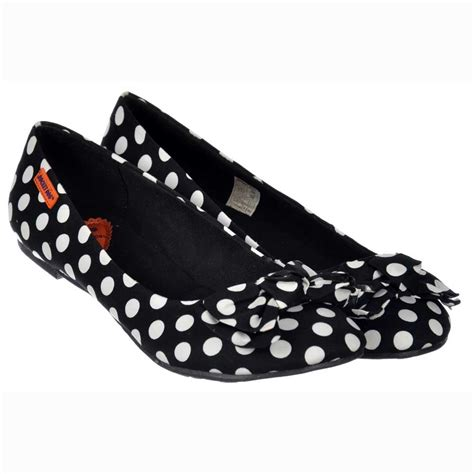 Black And White Flat Shoes rocket vera flat ballerina pumps with bows black