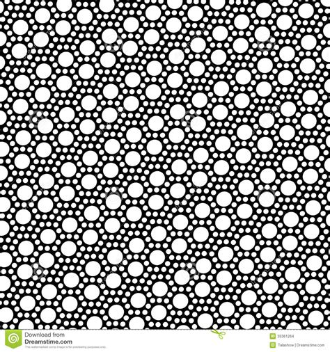 simple pattern vector ai simple black and white dot pattern stock images image