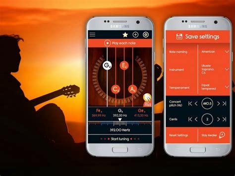 Tuner Gitarbassukulele Dan Biola Berkualitas lima aplikasi tuner ini bantu anda gitar macam profesional news rojak daily