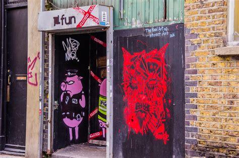street art london 9188369005 camden street art london urban adventures tour review
