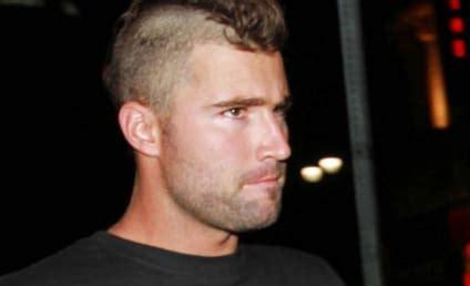 Brody Jenner Hairstyle by Brody Jenner Hairstyles The Gossip