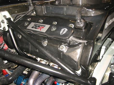 Koenigsegg Ccr Engine Autodrome Cannes Geneve 2004 Importateur Pagani Zonda