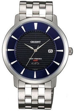 Orient Light Powered 4000 orient light powered 4000 fvd12005d0 japan all watches