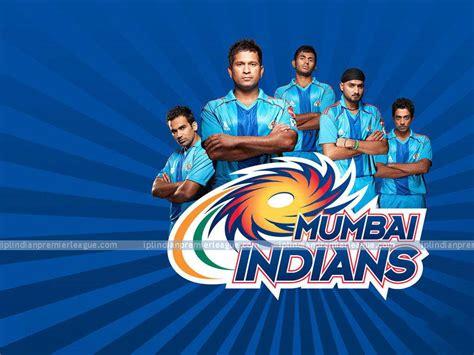 Mumbai Indians Wallpapers