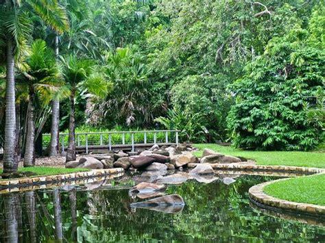Darwin Botanic Gardens Picture Of Darwin Botanic Gardens Darwin Botanical Gardens