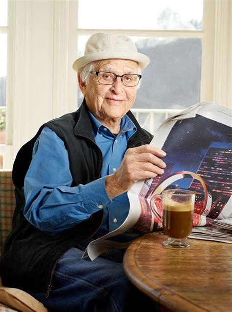 norman lear longevity creative until you die