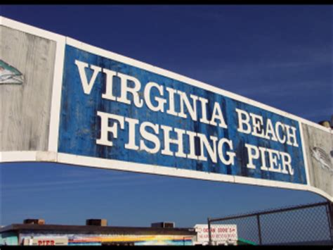 20 great restaurants virginia beach vacation guide virginia beach fishing pier virginia beach vacation guide
