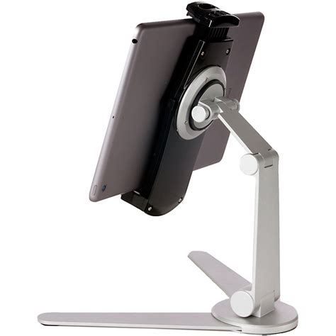 tablet stand for desk tablet stand ergotech fdm univ vsds versastand universal