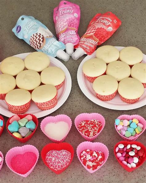 cupcake theme decorations best 20 ideas on