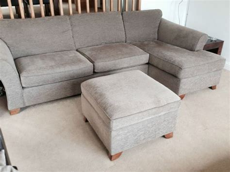 sofas at marks and spencer 163 450 marks and spencer abbey corner sofa chaise and