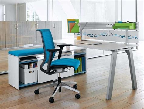 Ergonomic Home Office Desks Top 10 Ergonomic Desk Chairs Style For You