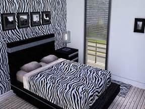 zebra print wallpaper for bedrooms zebra print wall decor for modern homes
