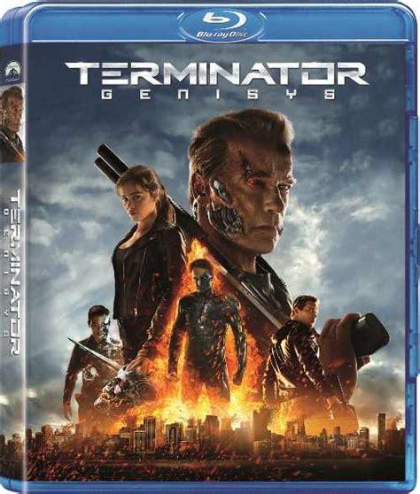 Dvd Terminator Genisys Bluray 25gb terminator genisys tv raru