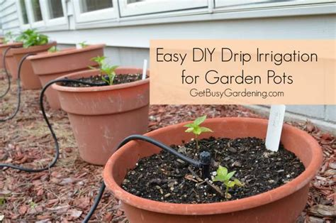 12 Diy Drip Irrigation To Water Your Plants Frugally The How To Set Up Drip Irrigation System For Vegetable Garden