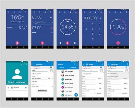 create layout online android googleマテリアルデザインを採用するときに確認したい無料素材まとめ photoshopvip