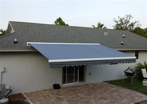 Retractable Awnings Orlando by Retractable Awnings In Orlando Shade Privacy Products