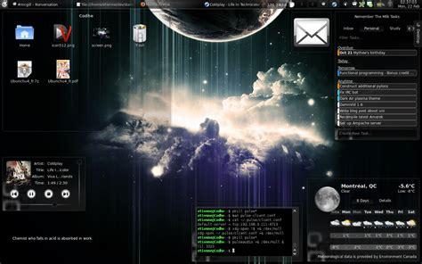 desktop themes kde dark wind kde4 plasma theme by windypower on deviantart