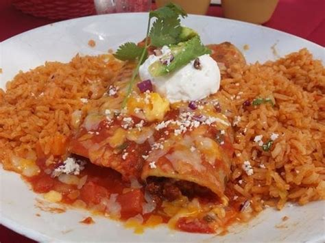 enchiladas rancheras picture of miguel s cocina san diego tripadvisor