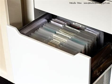 12x12 File Cabinet Using Cm S Power Palette Folders For 12x12 Paper Storage In A Filing Cabinet Danielle Daws