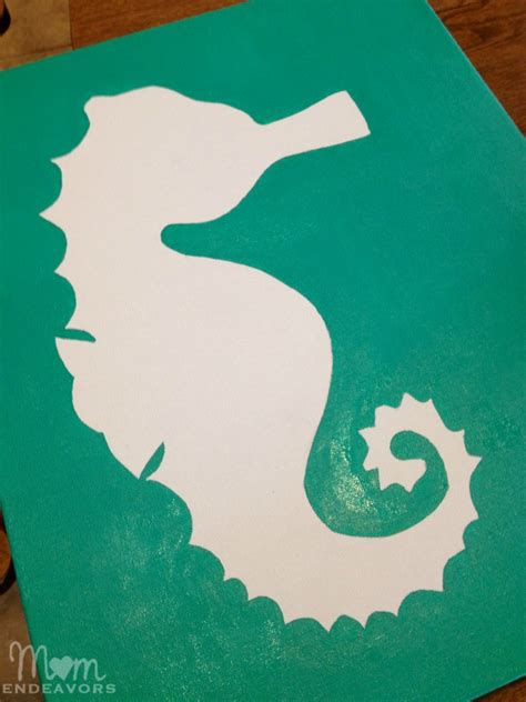 How To Make A Seahorse Out Of Paper - how to make a seahorse out of paper 28 images 17 best