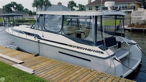mainship boats for sale mainship mediterranean boats for sale boats