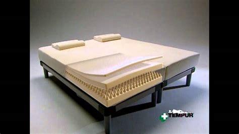 tempur materasso materasso tempur termosensibile