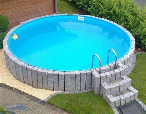 schwimmbecken zum aufstellen pool zum aufstellen gartenpool zum aufstellen kunstrasen