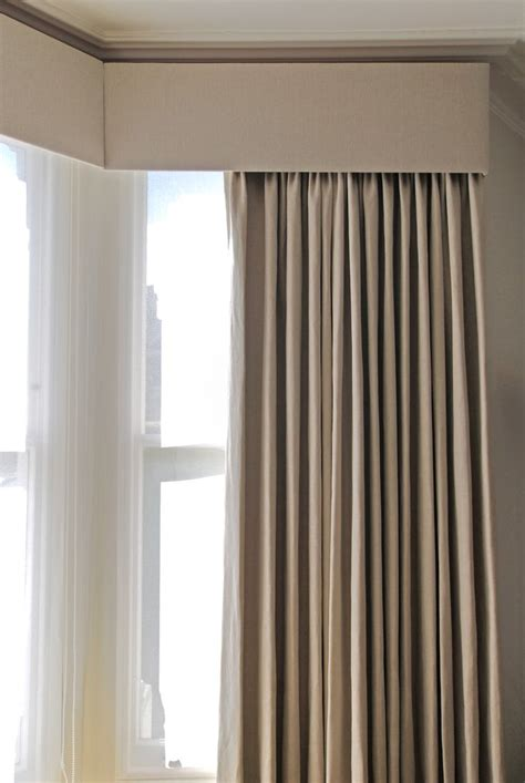 window curtain box design 238 best images about window dressing on