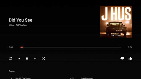 tv music google play music for android tv updated with new color
