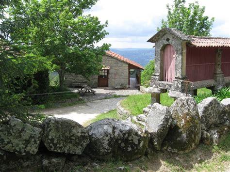 ladario salone chalet dans les montagnes surplombant la rivi 232 re douro