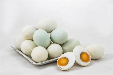 resep masakan  praktis membuat telur asin  rumah