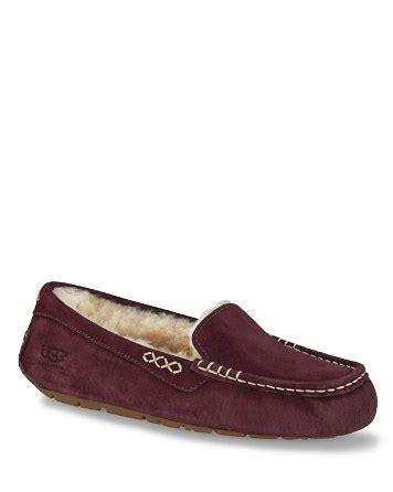 ugg slippers bloomingdales ugg 174 australia slippers ansley bloomingdale s