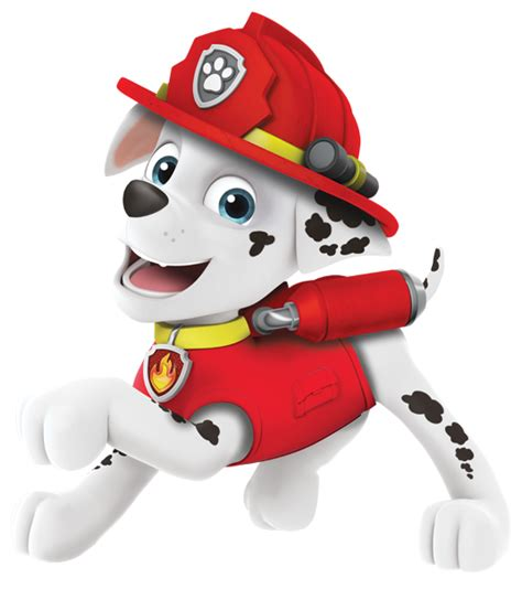 paw patrol characters paw patrol marshall and paw patrol badge about marshall paw patrol