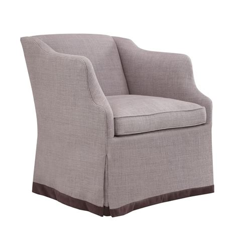 Laurels Furniture by Hickory Chair 6411 21 Upholstery Laurel Chair Discount