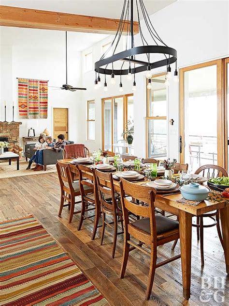 trend gorgeous southwestern style farmhouse