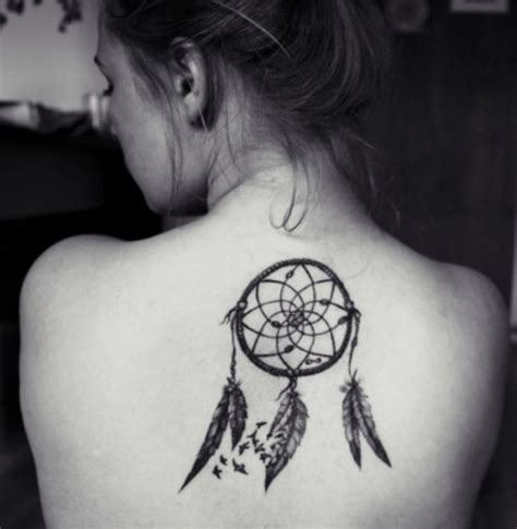 dreamcatcher tattoo designs with birds 51 dreamcatcher tattoos for women amazing tattoo ideas