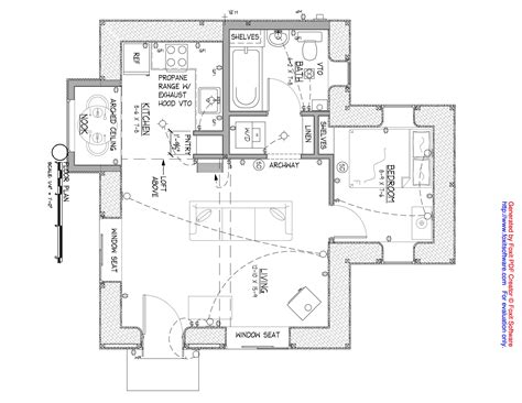 Straw Bale Floor Plans The Importance Of Good Straw Bale Design