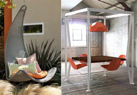 indoor schaukel ideal fuer jedes zuhause