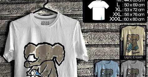 Baju Kaos T Shirt Distro Drawing White Wd14 kaos vespa clip diztro shop