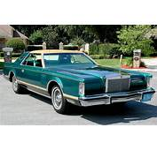 1977 Lincoln Mark V  Information And Photos MOMENTcar