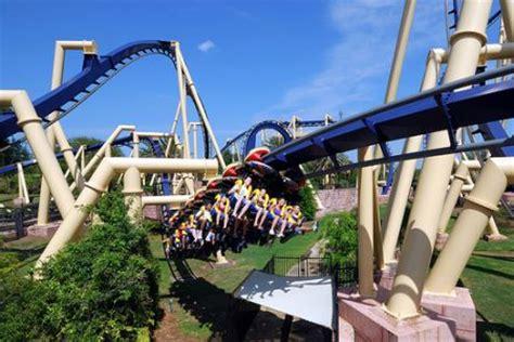roller coasters at busch gardens 5 best at busch gardens