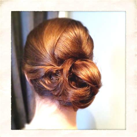 Wedding Hair Side Bun by Wedding Hair Side Bun Wedding