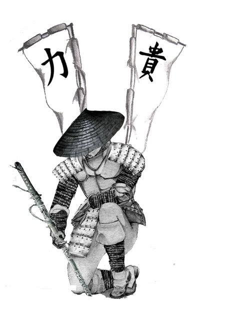tribal samurai tattoo samurai by slky112 on deviantart
