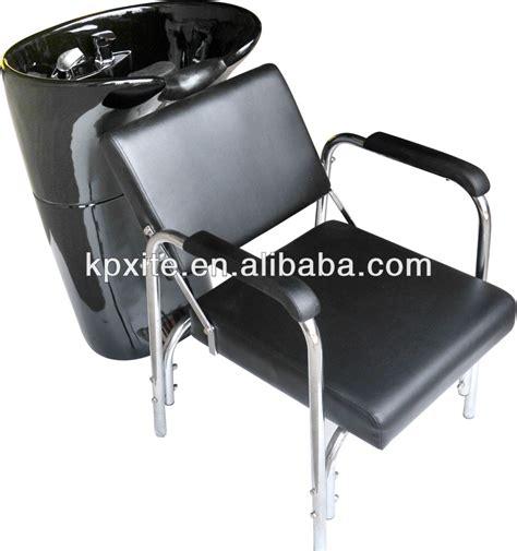 Hair Wash Chair by Hair Salon Wash Basins Shoo Station Chair Barber Shop
