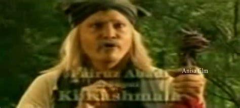 film kolosal kaca benggala angling dharma episode 25 api dendam durgandini anisa