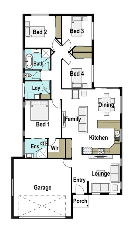 House Plans Mackay by Mackay 180 Design Detail And Floor Plan Integrity New