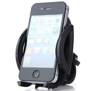 Smartphone Holder Sepeda easy one touch bike mount for smartphone black jakartanotebook