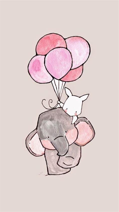 Girly Elephant Wallpaper | iphone wallpaper tumblr girly buscar con google draw