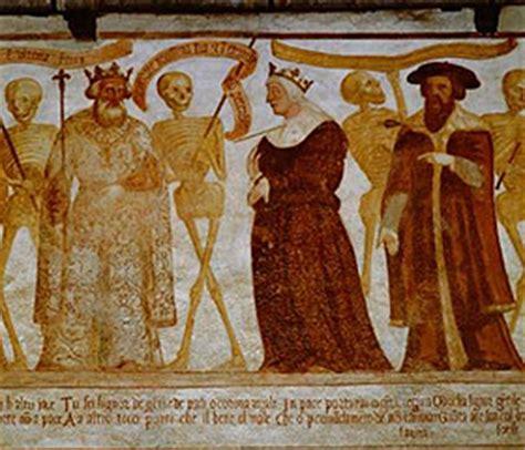 credenze medievali la morte riti credenze e usanze per demonizzarla medioevo