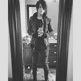 Kellin Quinn Instagram | 539 x 674 jpeg 38kB